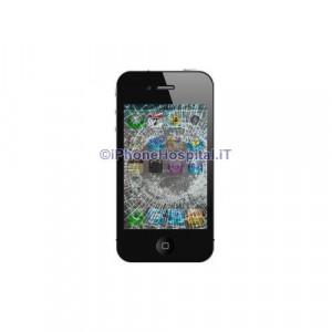 Riparazione Touch+LCD iPhone 4G Nero
