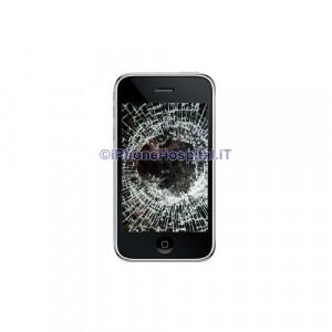 Riparazione vetro + LCD iPhone 3GS