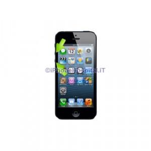 Riparazione Tasti Volume iPhone 5