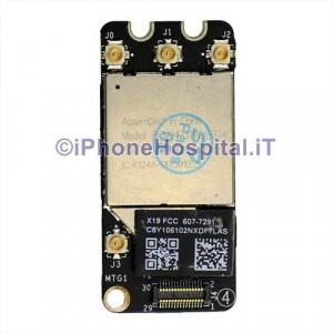 roadCom Wlan Wifi Bluetooth Apple Macbook Pro 13 A1278 BCM94331PCIEBT4 607-7292