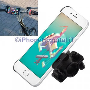 iPhone 6 Supporto Bicicletta in ABS