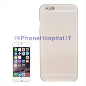 Custodia Protettiva Ultra Sottile Grigio Opaco per iPhone 6 Plus e 6S Plus