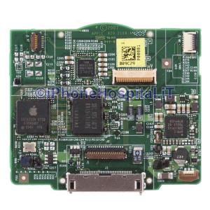 Scheda Madre per iPod Classic 80/160 GB - 820-2168-A, 820-2168-04, 820-168-05