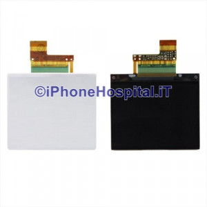 Schermo LCD Display per Apple iPod Video A1136