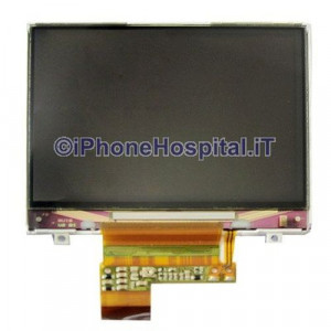 Schermo LCD Display per Apple iPod Classic 6th 80GB/160GB/120GB A1238