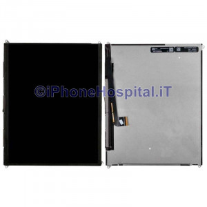 Schermo Lcd per Apple iPad 3 & 4 A1458 / A1459 / A1460 / A1416 / A1430