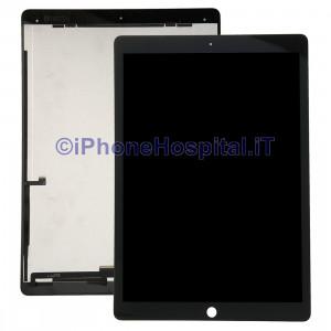 Schermo Vetro Touch Screen LCD Nero per iPad Air Pro 12,9 Pollici