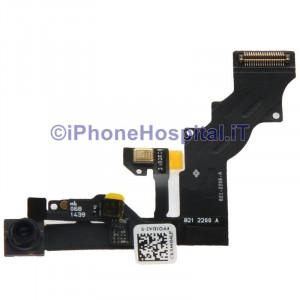 Sensore con Fotocamera Frontale per Apple iPhone 6 Plus