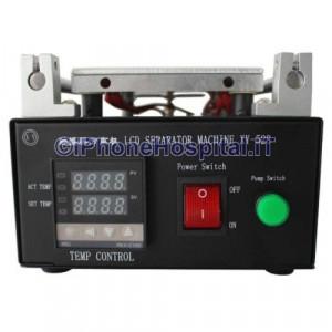 Separatore LCD Separatrice Macchina Vetro Riparazione LED Display Vetri Touch