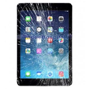 Servizio di Riparazione Vetro iPad AIR