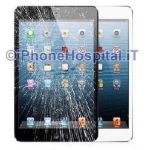Servizio di Riparazione Vetro iPad Mini 3