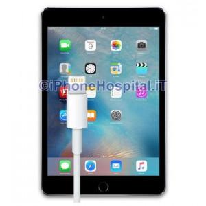 Servizio di Riparazione Connettore di Ricarica Lighting iPad Mini 4