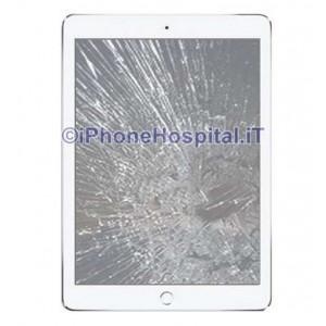 Servizio di Riparazione Vetro + Lcd iPad Mini 3