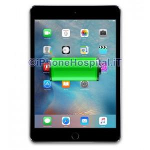 Servizio di Sostituzione Batteria iPad Mini 4