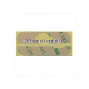 Set Adesivi Vetro iPod Touch 2 Generazione