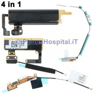 Set Antenne 4 in 1 per iPad Mini A1445 - A1432 - A1454 - A1455