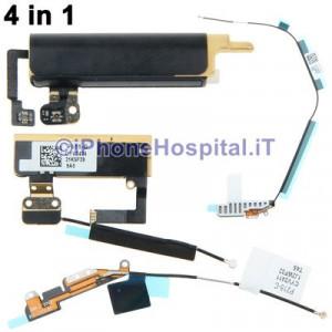 Set Antenne 4 in 1 per iPad Mini A1445 - A1432 - A1454 - A1455