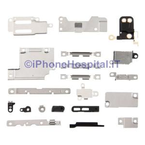 Set di Fissaggio Parti Interne 20 Pezzi per iPhone 6S