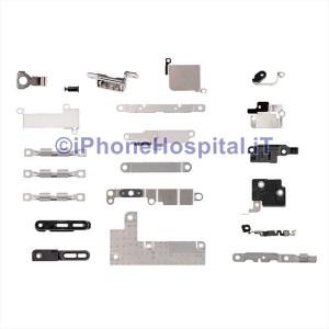 Set di Fissaggio Parti Interne 21 Pezzi per iPhone 7