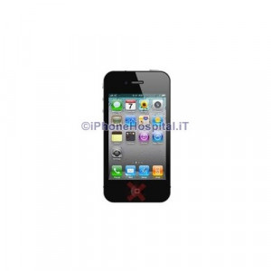 Sostituzione Tasto HOME iPhone 4S