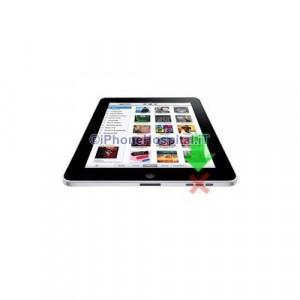 Sostituzione Altoparlante iPad 2