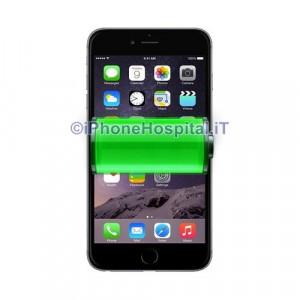 Sostituzione Batteria  iPhone 6 (A1549, A1586, A1589)