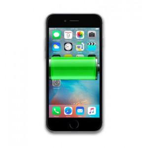 Sostituzione Batteria iPhone 7 (A1660, A1780, A1778, A1779)