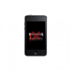Sostituzione Batteria Ipod Touch 3 Generazione