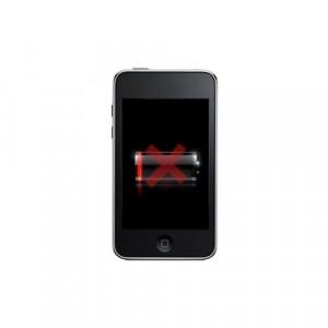 Sostituzione Batteria Ipod Touch 2 Generazione