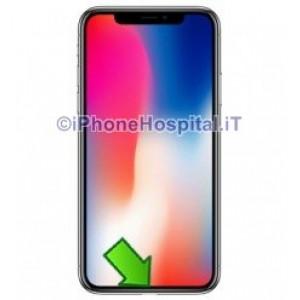 Sostituzione Connettore di Ricarica iPhone X (A1865, A1901, A1902)