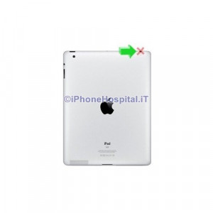 Sostituzione Jack Audio iPad 2