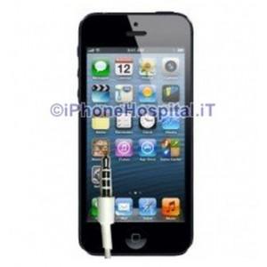 Sostituzione Jack Audio iPhone 5S
