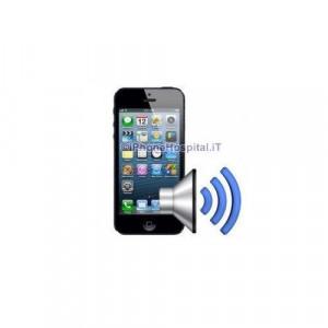 Sostituzione Suoneria Vivavoce iPhone 5