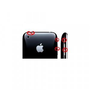 Sostituzione Tasti iPhone