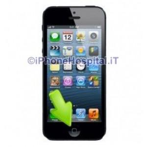 Sostituzione Tasto HOME iPhone 5S