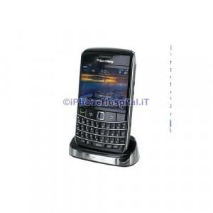 Stazione di ricarica e sincronizzazione HDW-14390-001 ASY-14396-011 Blackberry 9700 -9780