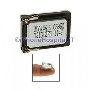 Suoneria Buzzer Blackberry 8900