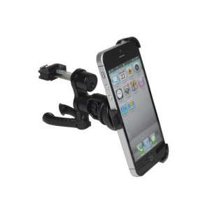 Supporto auto iPhone 5