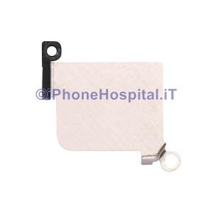 Supporto Metallico Fotocamera Posteriore per iPhone 8