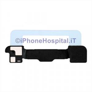 Supporto Metallico Tasto Home per Apple iPad Mini 3 Retina