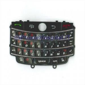 Tastiera per Blackberry 9630 Tour Nero