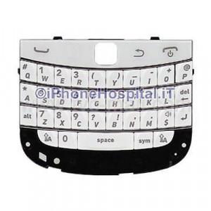 Tastiera per Blackberry 9900,9930 Bold Bianco