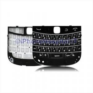 Tastiera per Blackberry 9900,9930 Bold Nero