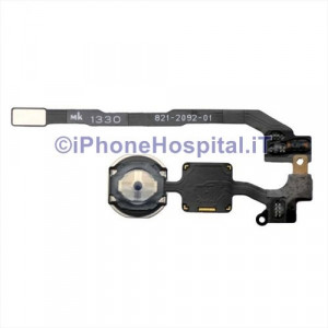 Tasto Home - Flex Cable per iPhone 5S