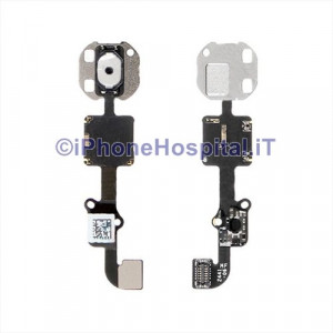 Tasto Home - Flex Cable per iPhone 6 & 6 Plus