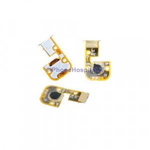 Tasto Home - Flex Cable per iPod Touch 2G