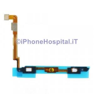 Tasto Home con Sensore Luce per Samsung Galaxy Note 2 GT N7100