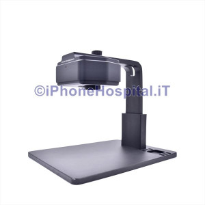 Termocamera per PCB Telefoni Cellulari Computer ecc. Risoluzione dei Problemi