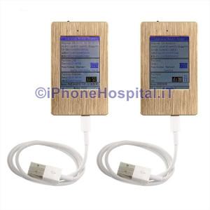 Tester Professionale per Cavi Lighting Apple