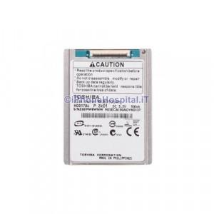 iPod Video 5 Generazione Hard Disk 80 GB